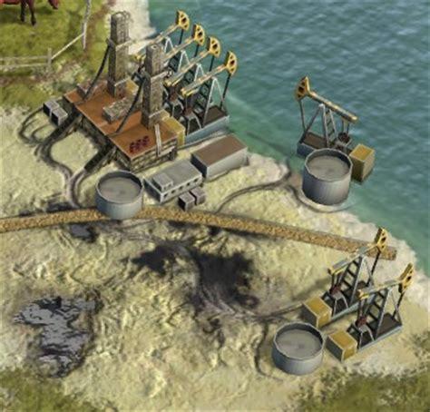 oil well (civ5) civilization wiki
