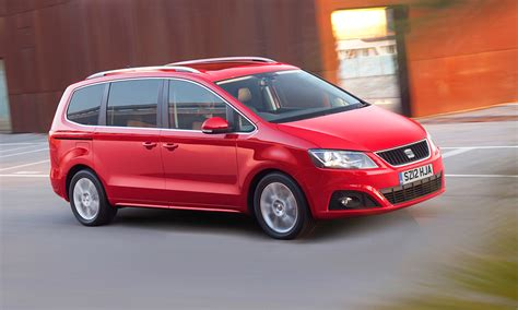 top 100 cars 2014 top 10 mpvs carriers