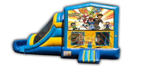 pokemon bounce house bounce house places in san jose ca house plan 2017