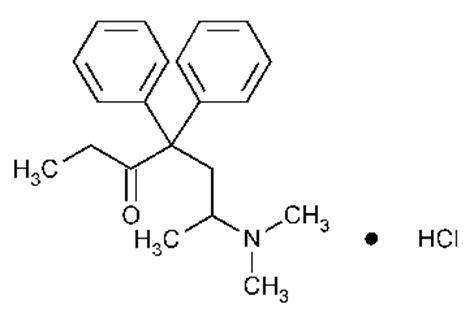 Methadone Detox Formula by Image Gallery Methadone Structure