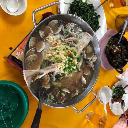 Kepala Patung Shilla Hk 92 restoran kari kepala ikan tiga puchong restaurant reviews phone number photos tripadvisor
