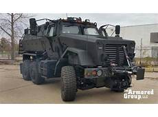 New Police Trucks