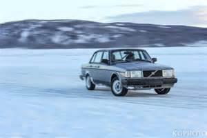 Volvo 240 Rally Volvo 240 Rally Build