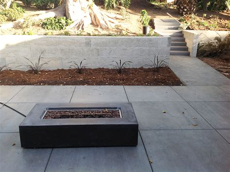 Restoration Hardware Firepit Patio Redo Archives Design Intervention Diary