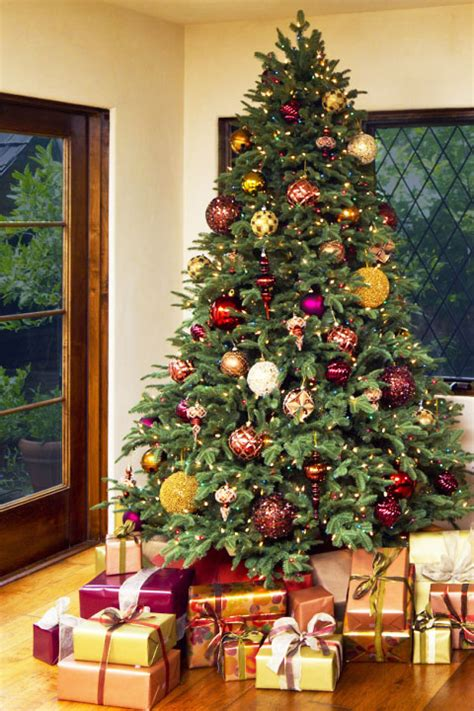 17 best artificial christmas trees 2017 best fake
