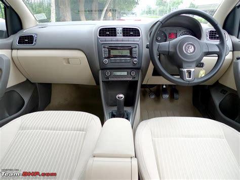 vento volkswagen interior volkswagen vento test drive review team bhp