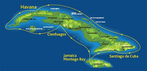 cuban flavor exploring the island s unique places and cuisine books what makes a cuban around the island cruise irresitable