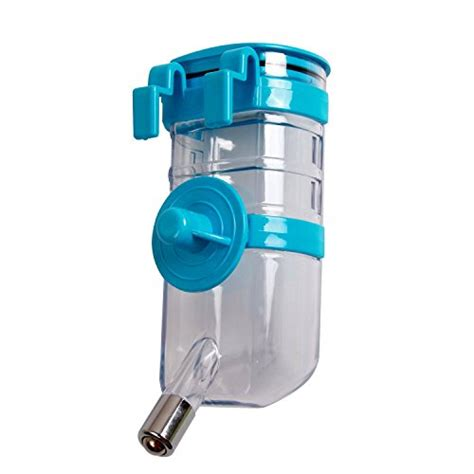 bxt automatic pet water bottle for dogs cats rabbits