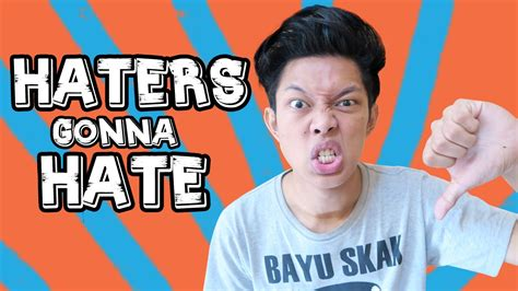 Baju Haters Gona by Haters Gonna