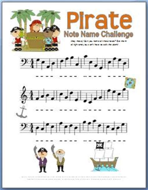 Music theory worksheets ultimate stash 50 free printables ear
