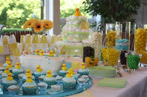 Rubber Duck Baby Shower Ideas by Baby Shower Ideas Pallet Furniture Collection