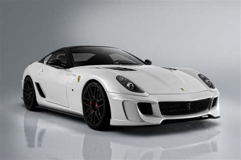 ferrari coupe 2012 ferrari 599 vx coupe by vorsteiner review top speed
