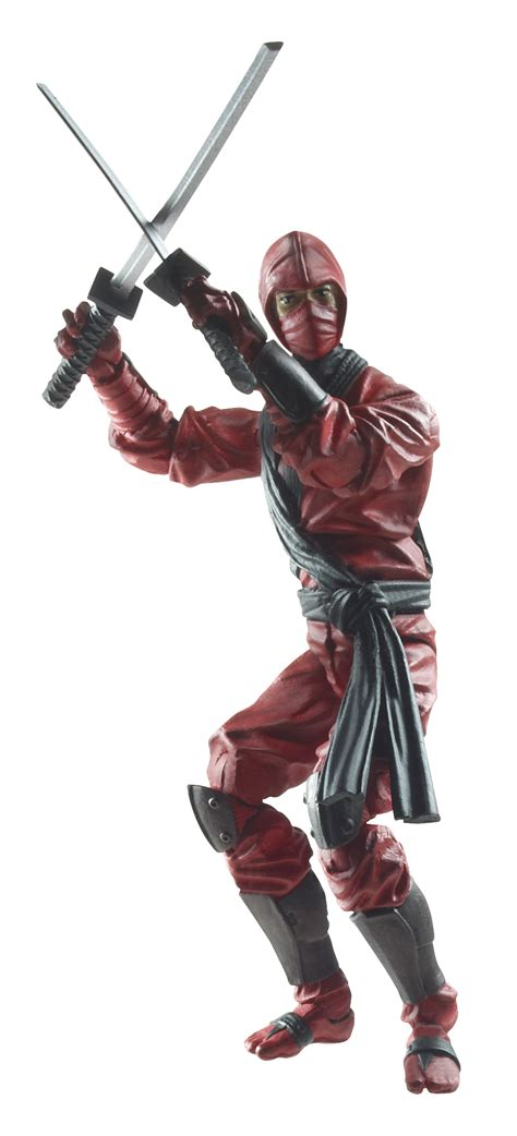 film ninja red g i joe retaliation toy images including bruce willis