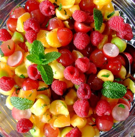 fruit salad recipe tree with decoration ideas arsenal scotland fruit salad fruit salad recipe