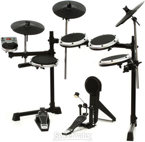 Drum Elektrik Behringer Xd8usb Xd8 Usb behringer xd8usb 8 electronic drum set sweetwater