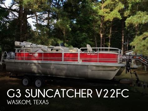 used g3 boats for sale in texas pontoon boats for sale in texas used pontoon boats for