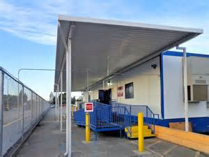 industrial awnings industrial awnings superior awning