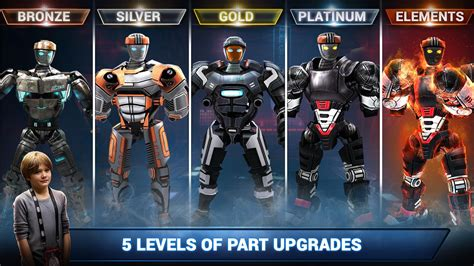 Real A 2 by Real Steel Chions Apk V1 0 154 Mod T 233 L 233 Charger Fullapkmod