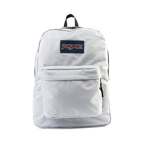 light gray jansport backpack shop for jansport superbreak backpack in light gray at