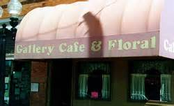 the gallery cafe & floral shop in philipsburg montana