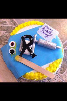 tattoo gun birthday cake cakes on pinterest indiana jones cake airplane cakes