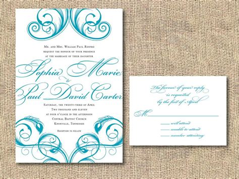 printable wedding invitation design free printable wedding invitations wedding invitation