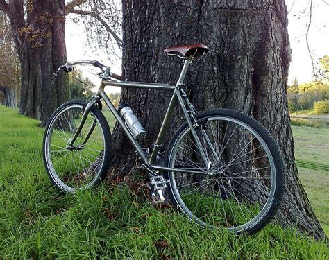 Fahrrad Lackieren Hammerite by Rahmen Ohne Klarlack Mtb News De