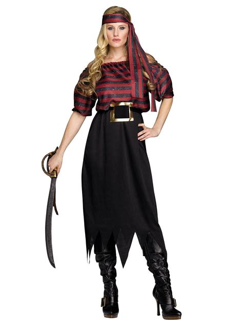 pirate maiden costume 9912 fancy dress