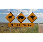 Australian Road Signs For Dummies  Car Advice CarsGuide