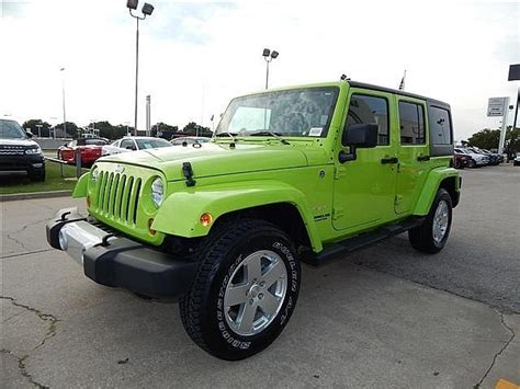 jeep norman used jeep vehicles in norman oklahoma landers cdjr of