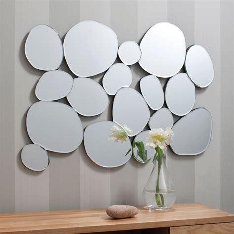 mirror shapes mirrors irregularly shaped one decor