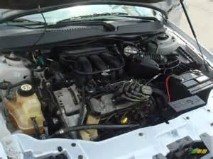2005 Ford Taurus Transmission 2005 Ford Taurus Se 3 0 Liter Ohv 12 Valve V6 Engine Photo