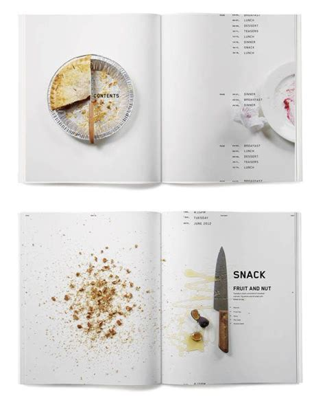 layout book separation 23 best food illustrations images on pinterest food
