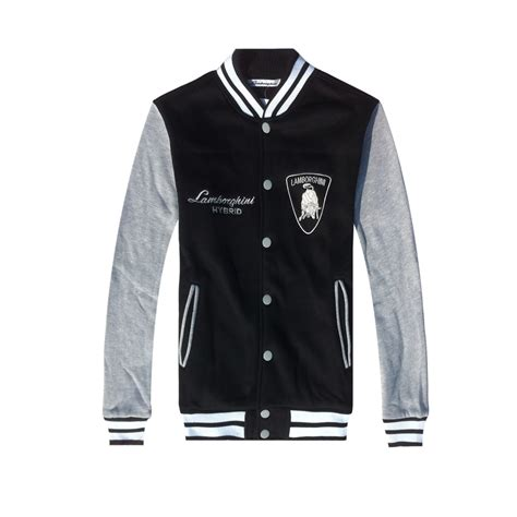 Lamborghini Clothing Lamborghini Jackets Sleeved In 329271 For 37 00