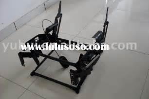 flexsteel recliner parts diagram flexsteel recliner parts