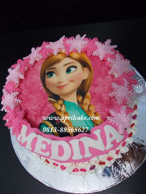 april cake