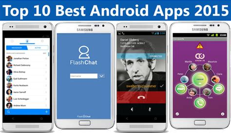 top 10 best android themes 2015 top 10 free apps for android 2015