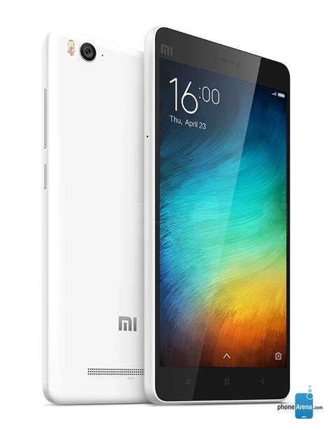 Hp Xiaomi Mi 4i White Mi 4i Manual The Knownledge