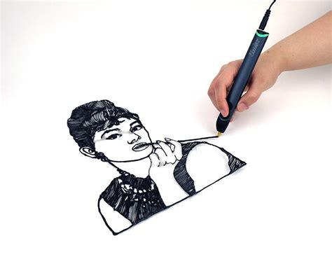 3doodler pen release date 3doodler create the awesomer
