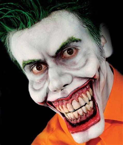 sale funny face joker clown foam latex prosthetic mask