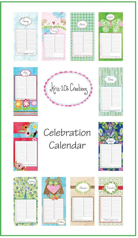 birthday and anniversary calendar template perpetual birthday anniversary calendar template