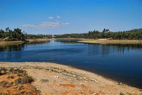 body of water carril water dam 171 city of tomar