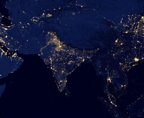 wallpaper earth at night awesome 5 wallpapers of quot earth at night quot from nasa