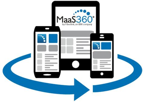 ibm mobile device management ibm maas360 ios mdm profile and activation lock bypass