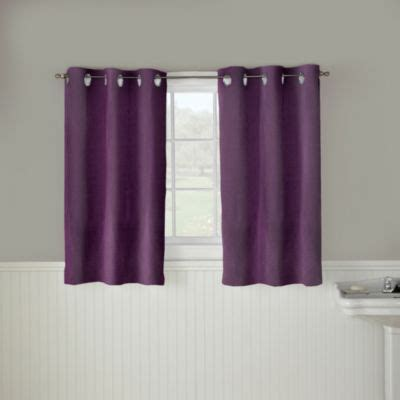Purple Bathroom Window Curtains Bathroom Window Curtains Purple Curtain Menzilperde Net