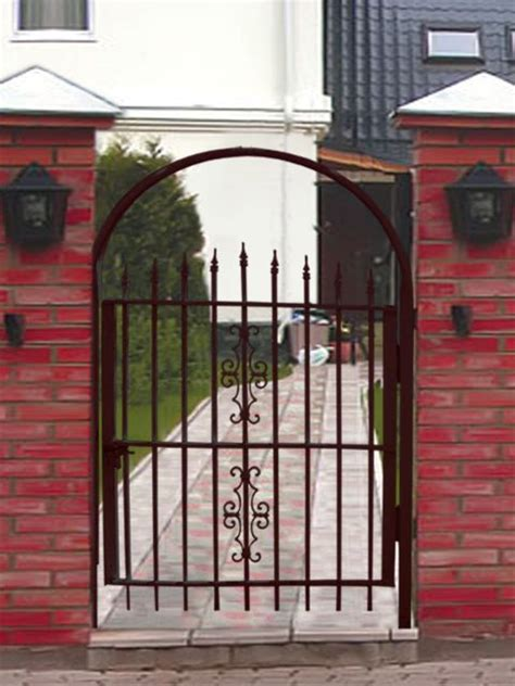 front gate designs home accents