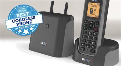 best cordless phone best cordless phone of the month bt elements 1k ligo