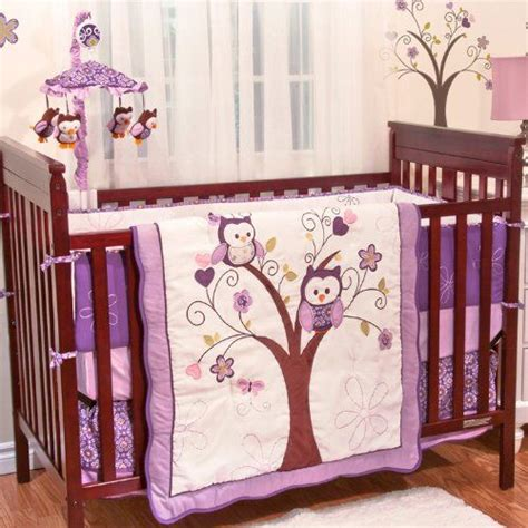 Owl Themed Crib Bedding 17 Best Ideas About Owl Baby Bedding On Owl Nursery Owl Themed Nursery And Babies