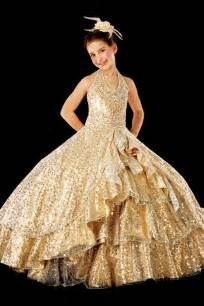 Beauty pageants dresses with stylish designs 2013 cutstyle