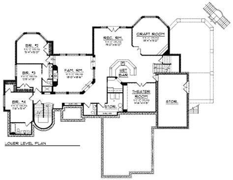 craft room floor plans home decorating pictures house plans with craft room